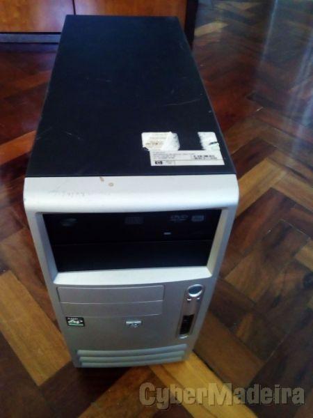 computadores que foram usados poucas vezes tenho computadores de 80 euros de 100 euros e de 120 euros