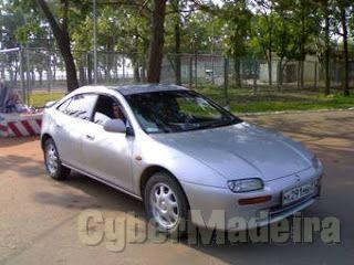 Compro material Mazda 323 F BA ( Astina - Lantis - Familia - Allegro )