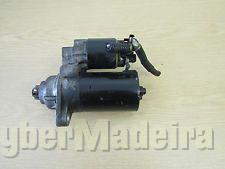 Motor de arranque vw polo 6N2 1999 A 2002