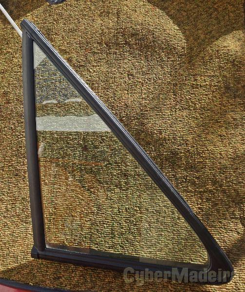 Vw Golf MK2/ Jetta MK2 - Vidro custódia da porta
