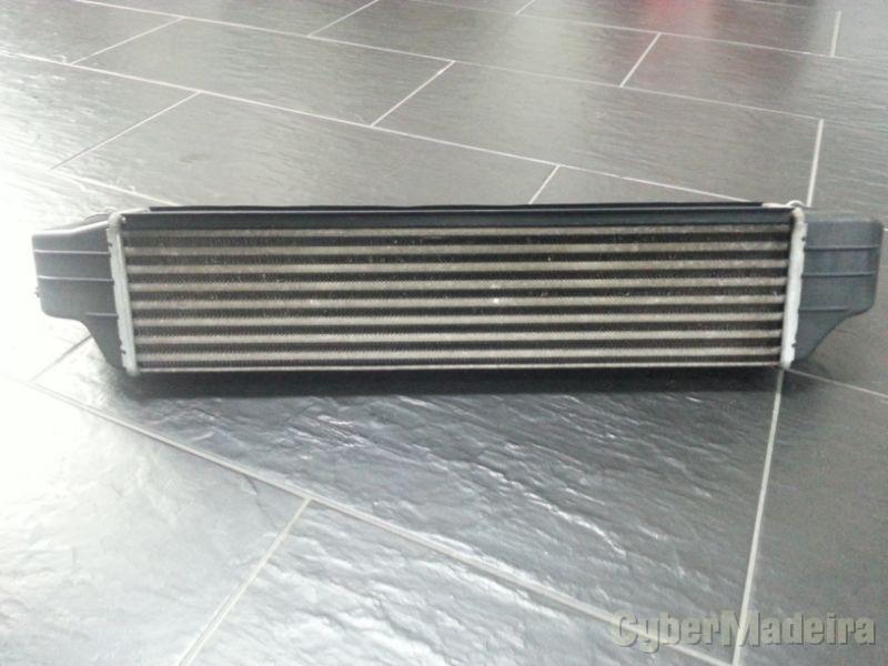 Intercooler original bmw 320D 150CV E46