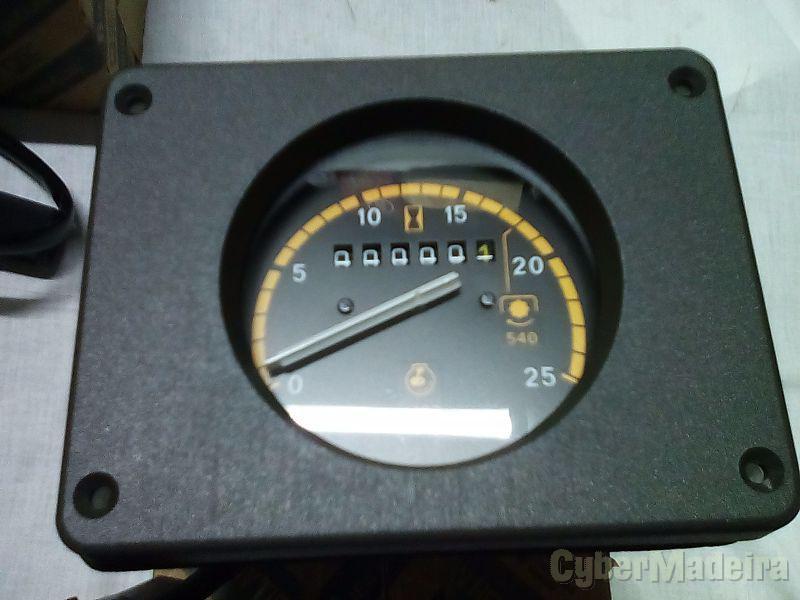 Tachometro escavadora ford 655C