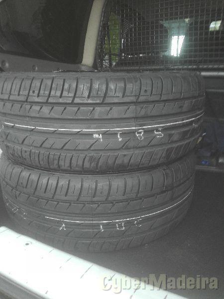 """2 pneus falken 195 50 R15 195 50 15"""""""