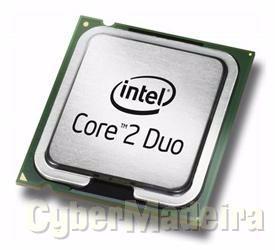 Intel core 2 duo E8500 6MB cache 3.16GHZ 1333 mhz fsb