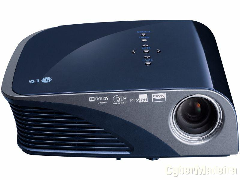Projector led HS200