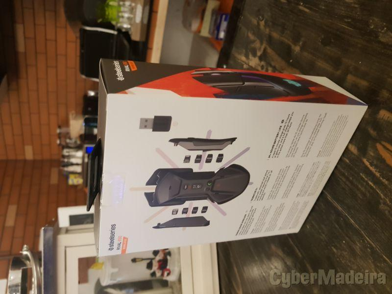 rato gaming steelseries 650 wireless
