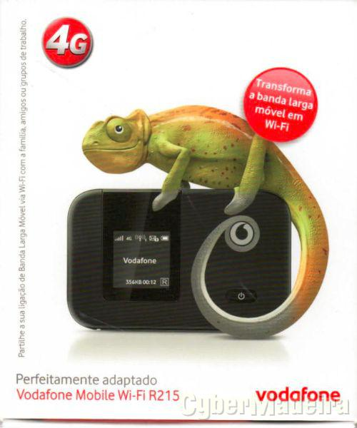 Router 4G vodafone