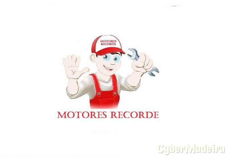 Motores Recorde Rua do Salão Nº 33 9100-214 Santa Cruz, Lombada