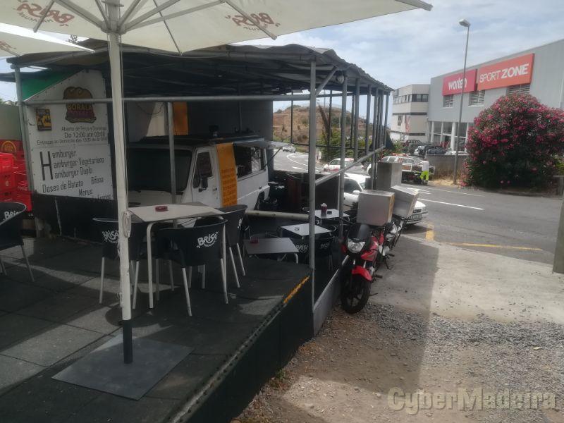 Bora lá comer Estrada do garajau n188 9125-065 Caniço, Garajau