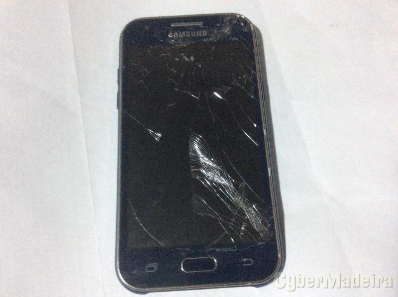 Samsung Galaxy J1 SM-J100H - Vendo peças