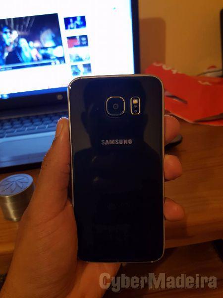 Samsung S6 em exelente estado
