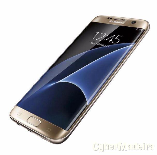 Samsung S7 edge 32GB com fatura