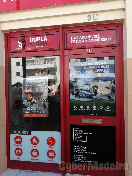 Agente Seguros Caminho da achada edf colinas da achada loja 3c 9000-208 São Pedro, Achada