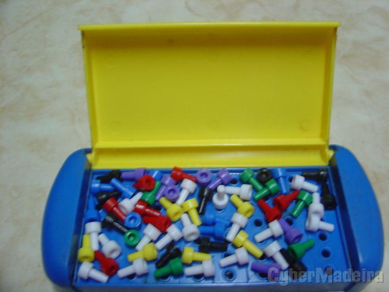 Brinquedos e jogos lúdicos,