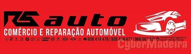 RS AUTO Estrada Comandante Camacho de Freitas nº 529 9020-151 Santo António, Centro