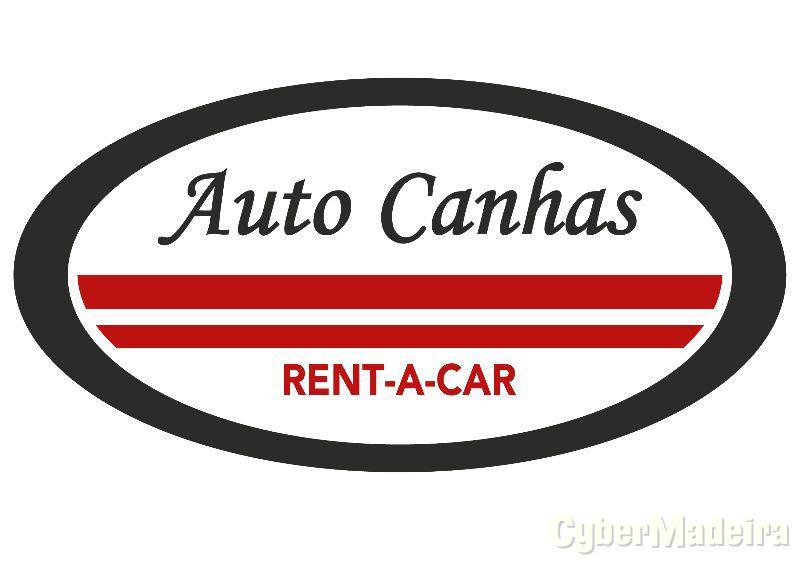 AUTO CANHAS