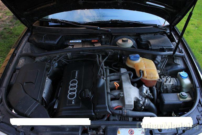 Audi A4 1.8 Turbo (150cv)1.8 Turbo (150cv)745