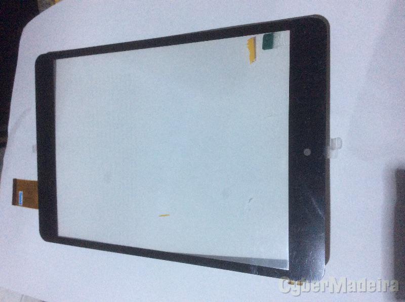 Vidro tátil   touchscreen FPC-79A1-V03 tablet 8Outras