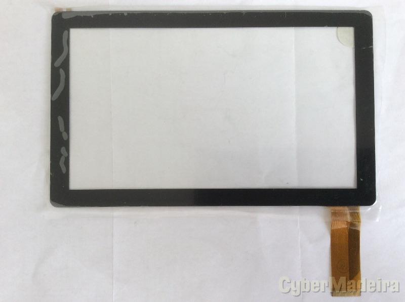 Vidro tátil touch screen Insys HG4-Q93    HG4Q93Outras