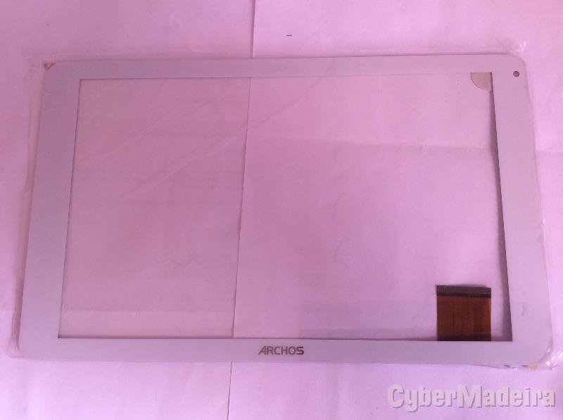 Vidro tátil touch screen ZYD101-70V01Outras