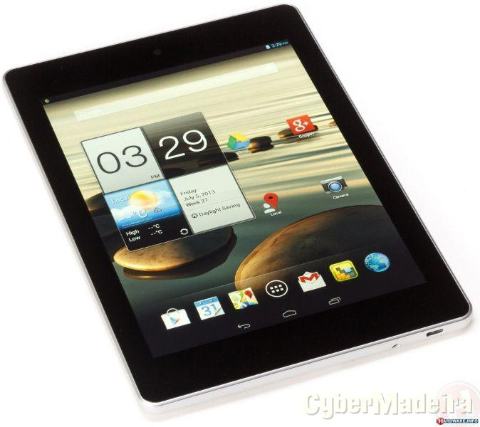 Tablet acerAcer