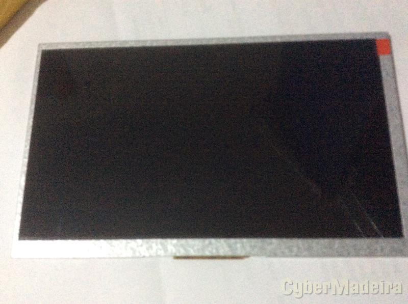 Display LCD KR070LF7T  KR070LE7T   165X100mm Tablet 7 polegadasOutras