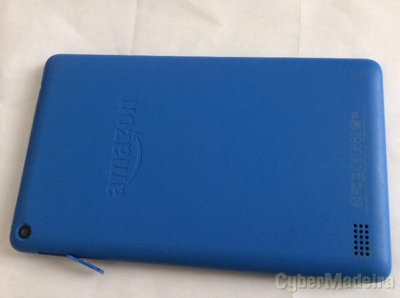 Tablet Amazon Kindle afire 7 - PeçasOutras