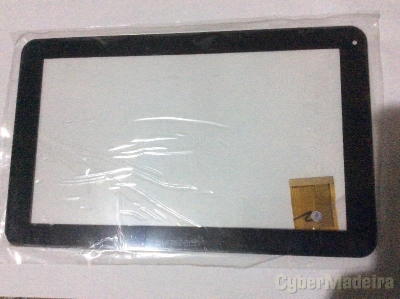 Vidro tátil touch screen Insys A3-902FOutras