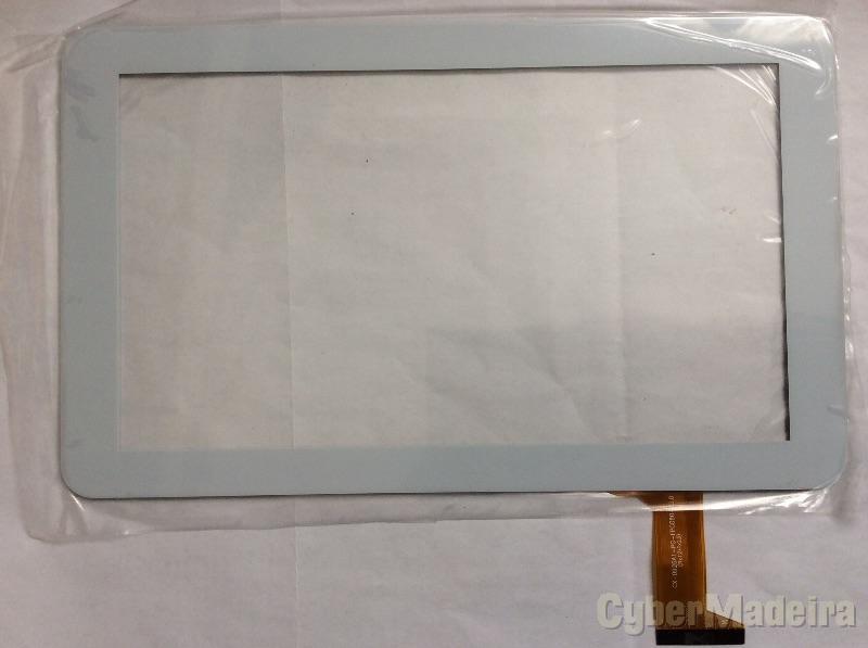 Vidro tátil touch screen CH-0926A1-PG-FPC080-V3.0Outras