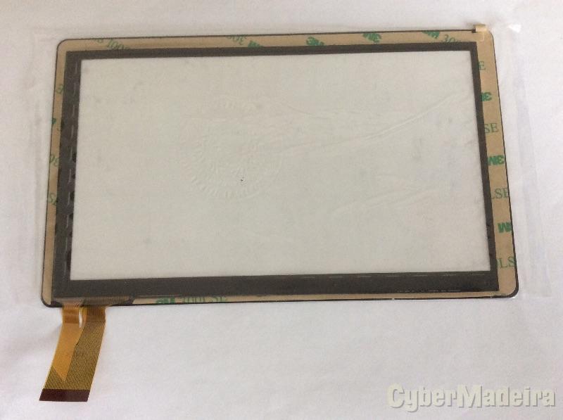 Vidro tátil touch screen -109 Tablet 7 polegadasOutras