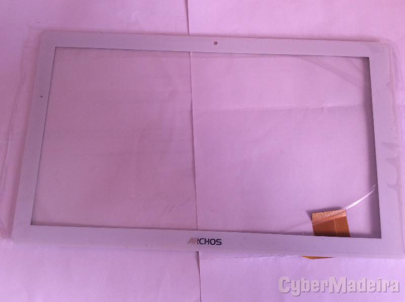 Vidro tátil touch screen XC-PG1010-031-A0-FPCOutras