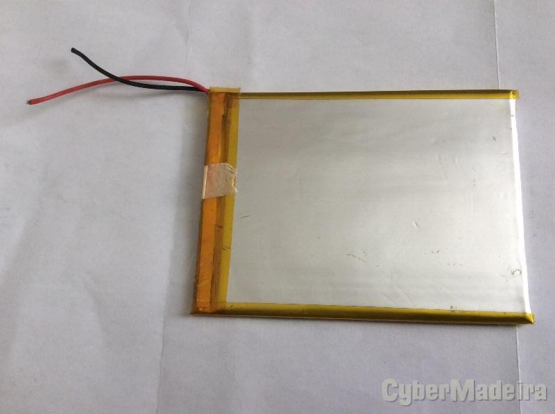 Bateria Tablet 3,7V 3000mAhOutras