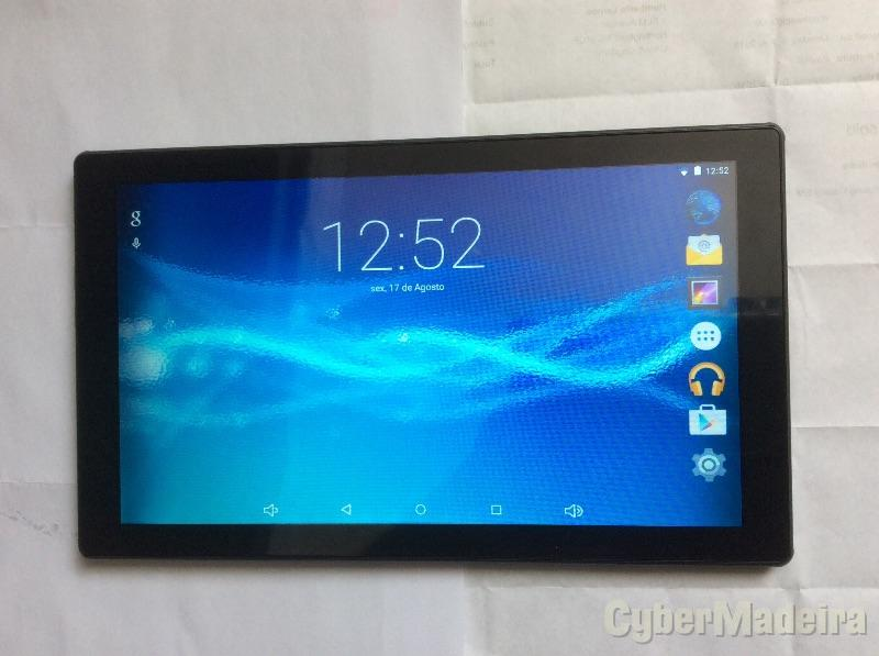 Tablet Blaupunkt Discovery 1001AOutras