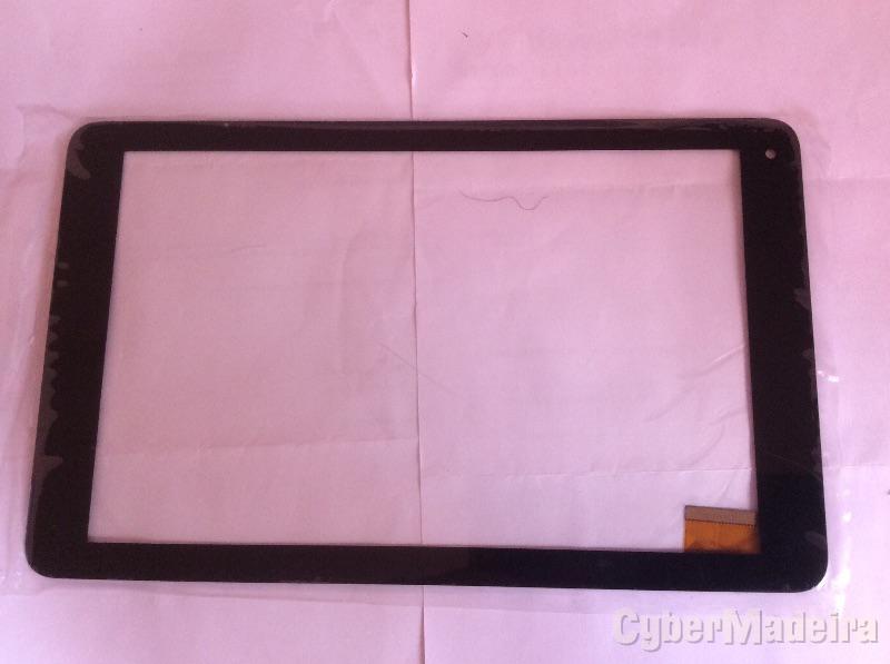 Vidro tátil touch screen HXD-1055Outras