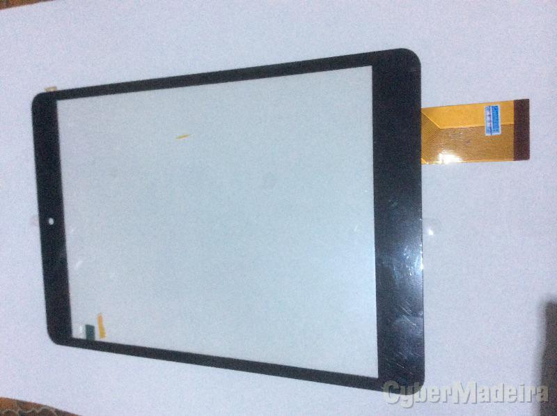 Vidro tátil   touchscreen tablet dino 8Outras