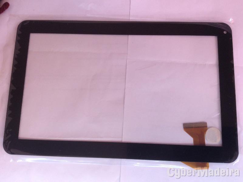 Vidro tátil touch screen tablet Bever Global Hansaring 7 Model No.M6Outras