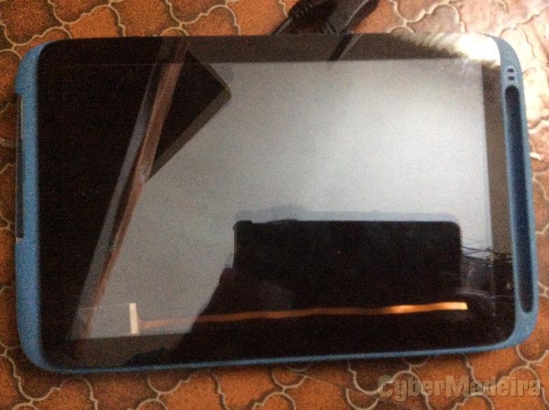 Tablet Magalhaes TM105 - Venda de peçasOutras