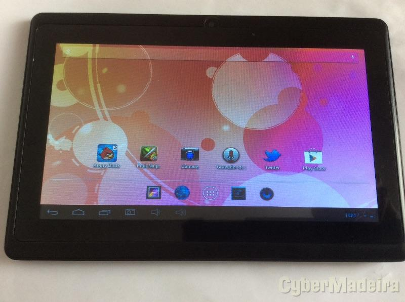 Tablet Android MID-V8Outras