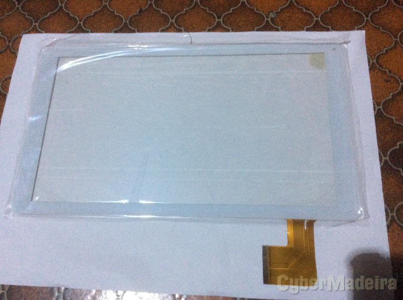 Vidro tátil   touch screen qilive MW1628M 868064Outras