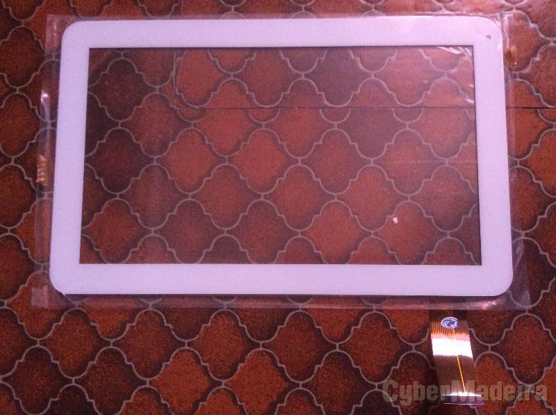 Vidro tátil / touch screen FE-DH-1010A1-FPC042 para tablet 10.1Outras
