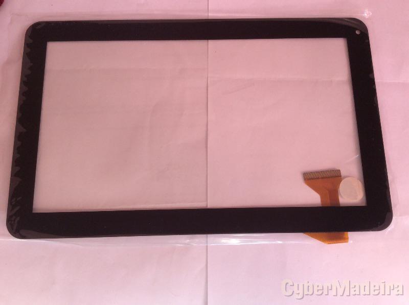 Vidro tátil touch screen VTC5010A07-FPC-2.0Outras