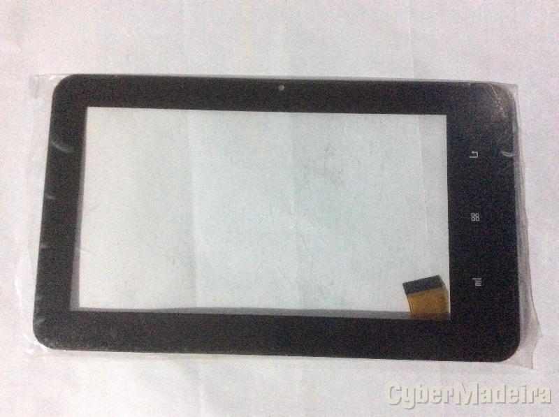 Vidro tátil / touch screen tablet AltroconsumoOutras