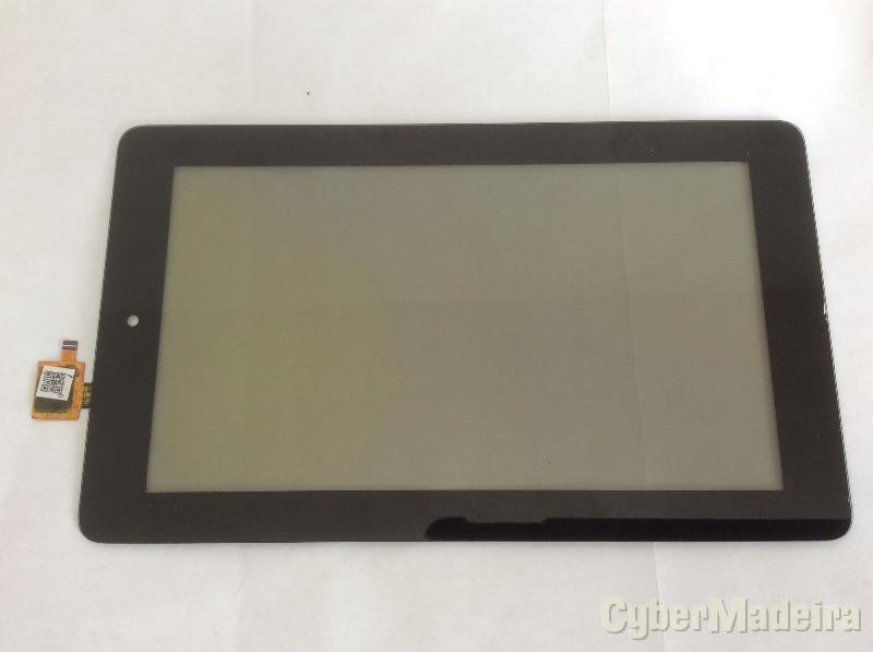 Vidro tátil touch screen Amazon Kindle Fire 7Outras