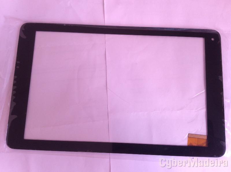 Vidro tátil touch screen Tablet Alba AC101CPLV2Outras