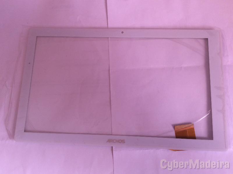 Vidro tátil touch screen tablet Archos 101D NeonOutras