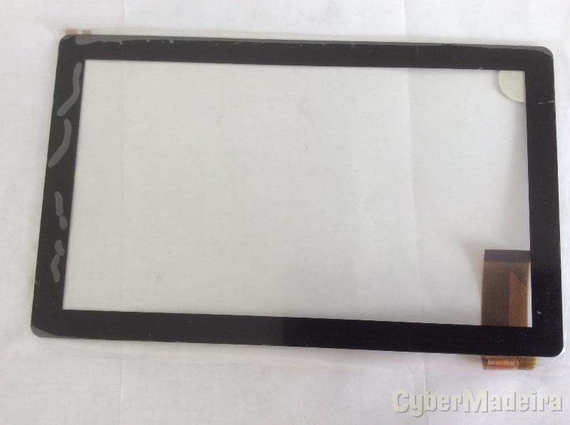 Vidro tátil touch screen HK70DR2246Outras