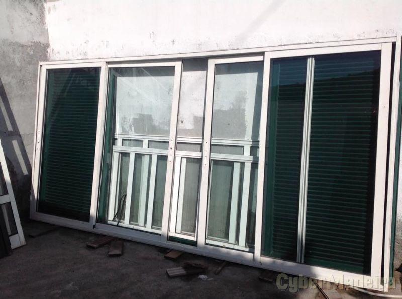 Tapassol E janela