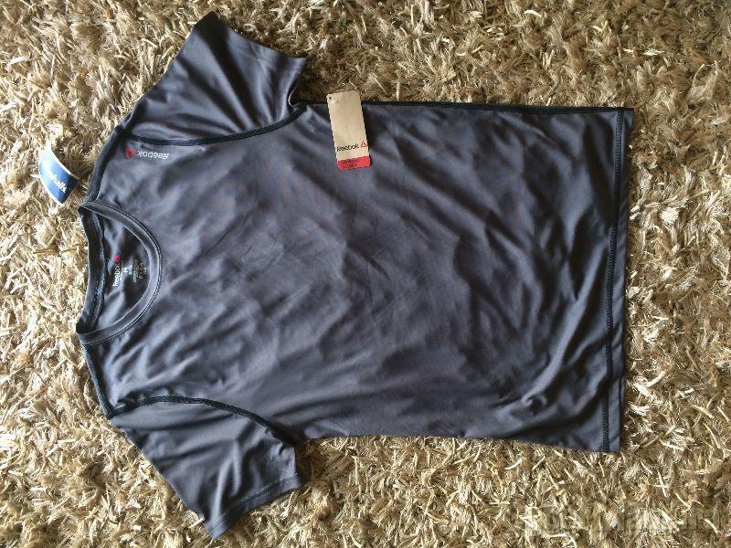 Tee-shirt Reebok para homem