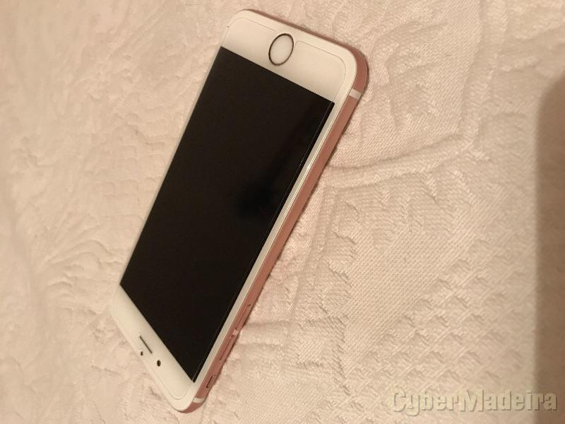 Iphone 6S 64Gb Rosa Gold