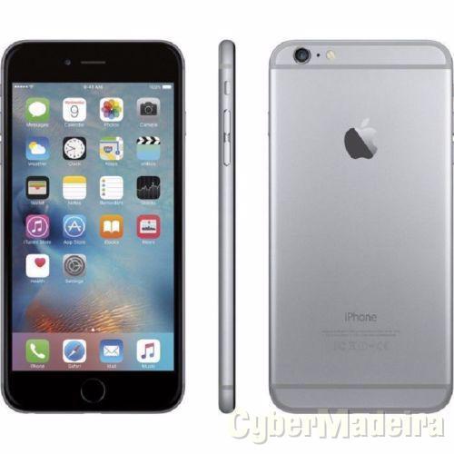 Iphone 6 SMARTPHONE APPLE  IPHONE 6 GRAY 16GB ( VODAFONE )